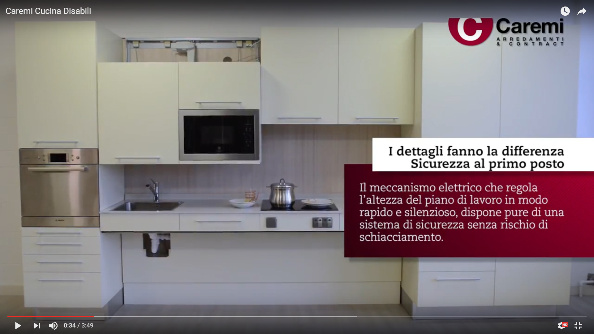 Blog arredamento camerette contract by caremi for Arredamento casa per disabili